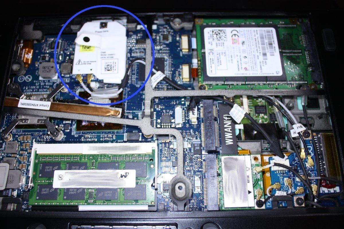 Dell Latitude E4200 System Download Drivers
